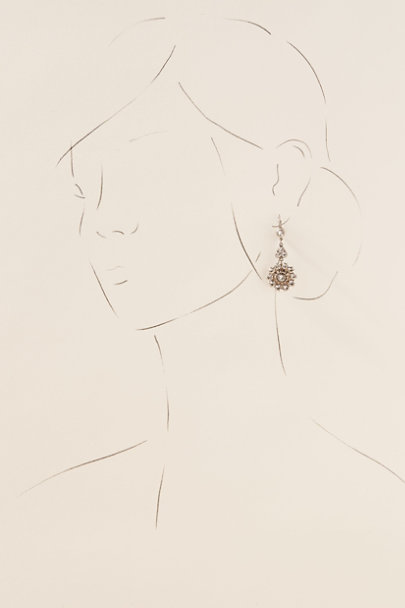 View larger image of Iman Earrings