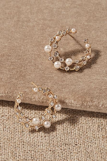 Trishelle Earrings