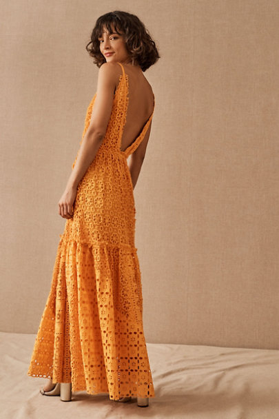View larger image of BHLDN x Free People Robinne Dress