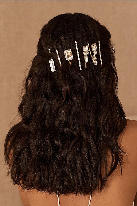 Zelda Hair Pin Set