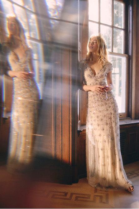 Ranna Gill Marilyn Gown