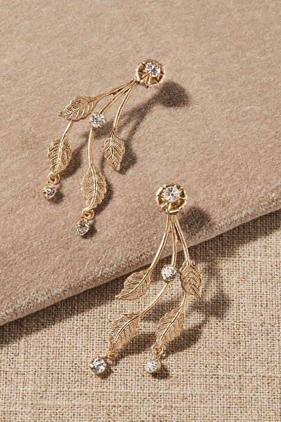 View larger image of Farrell Earrings