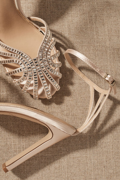 View larger image of Jewel by Badgley Mischka Ellaine Heels