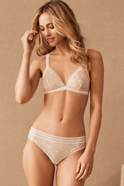 View larger image of Maison Lejaby Darcey Panty