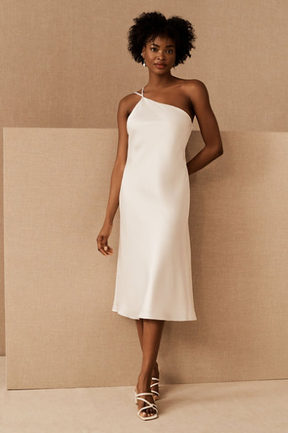 View larger image of Amsale Finnley Satin Dress