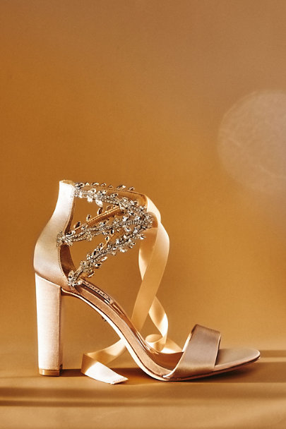 View larger image of Badgley Mischka Margot Heels