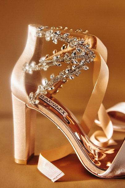 View larger image of Badgley Mischka Margot Heels