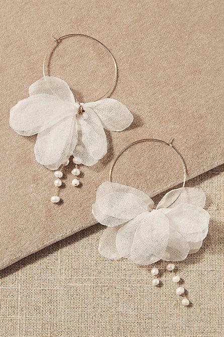 Stella & Ruby Montene Earrings