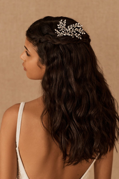 View larger image of Twigs & Honey Frangine Hair Comb