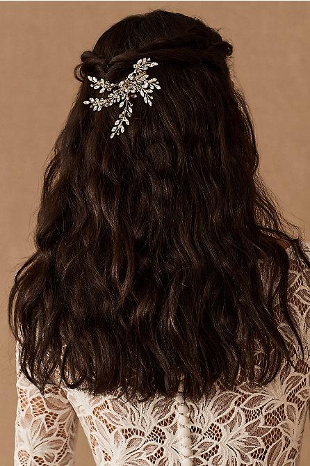 Twigs & Honey Frangine Hair Comb