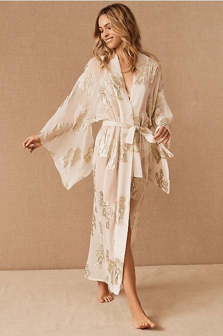 Jen's Pirate Booty Tannah Kimono