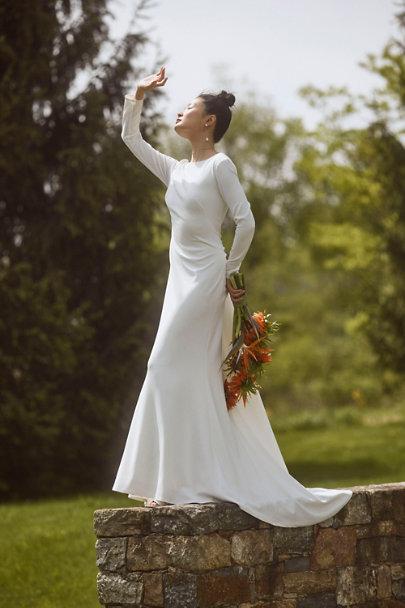 View larger image of Tadashi Shoji Maven Gown