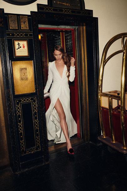 View larger image of Tadashi Shoji Dawson Gown