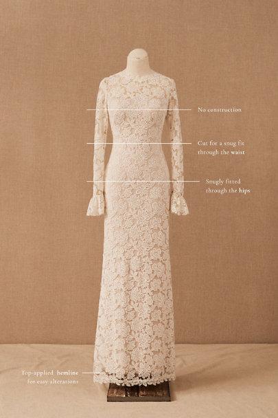 View larger image of Tadashi Shoji Cedar Gown
