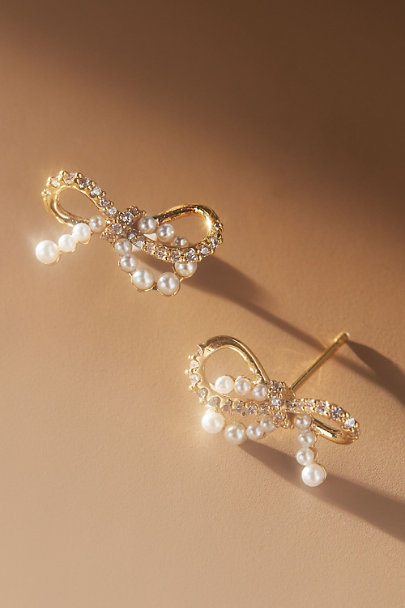 View larger image of Arco Earrings