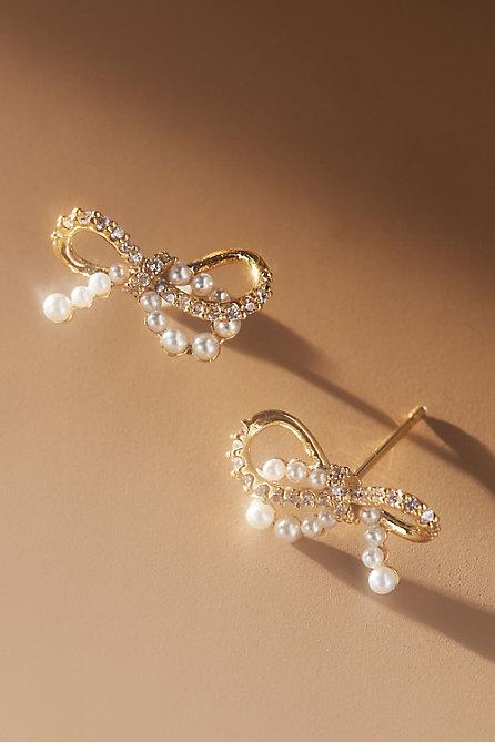 Arco Earrings