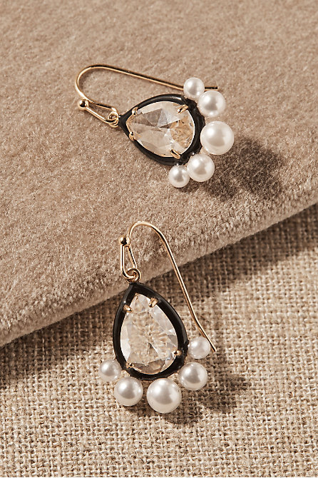 Levana Earrings