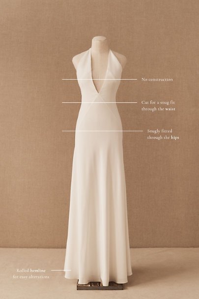 View larger image of Michael Lo Sordo Alexandra Gown