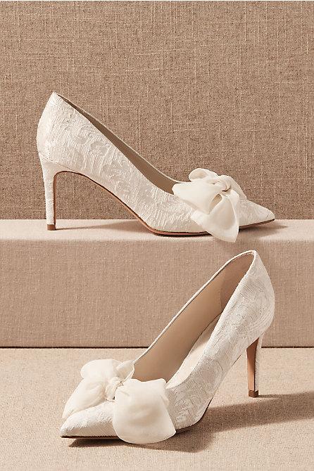 Something Bleu Arlene Heels