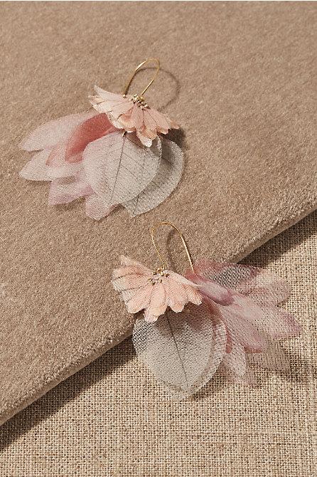 Prunela Earrings