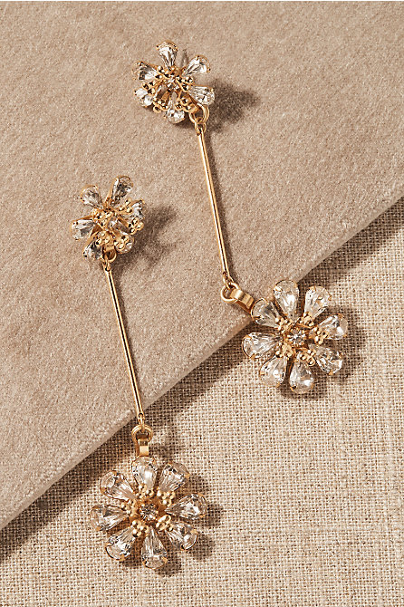 Elizabeth Cole Katya Earrings