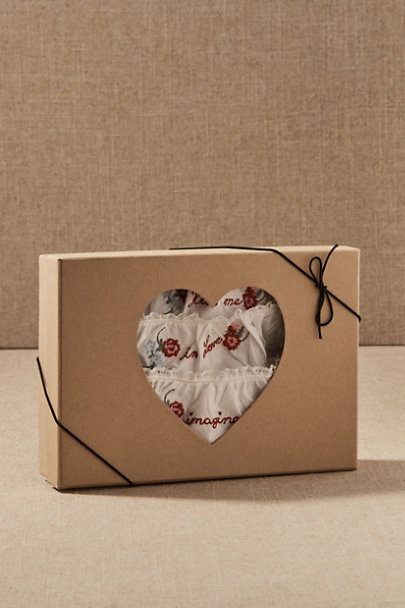 View larger image of Only Hearts Imagine Panty Set