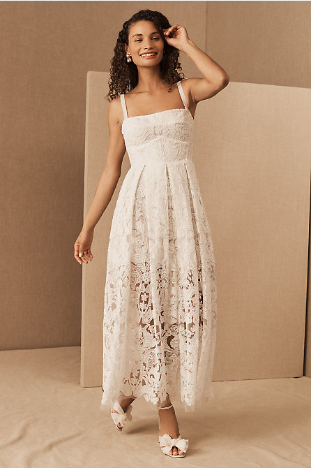 Sabina Musayev Ariana Dress