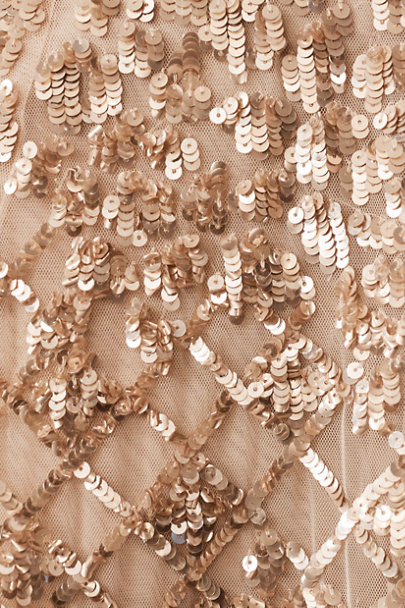 View larger image of Needle & Thread Mirabelle Sequin Mini Dress