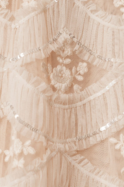 View larger image of Needle & Thread Lunette Blossom Ankle Dress