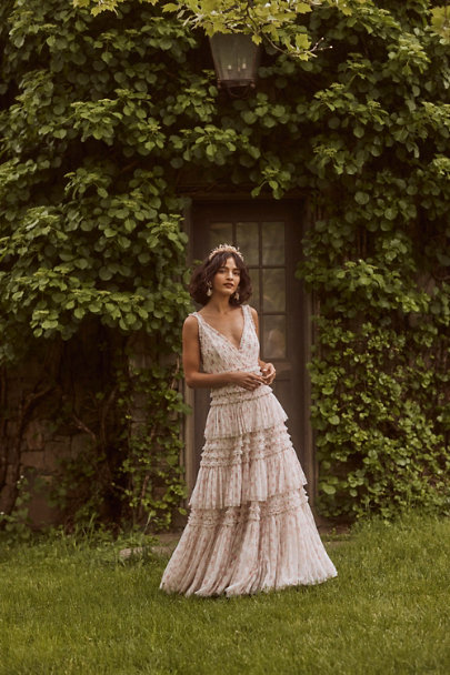 View larger image of Needle & Thread Candice Bijou Dress
