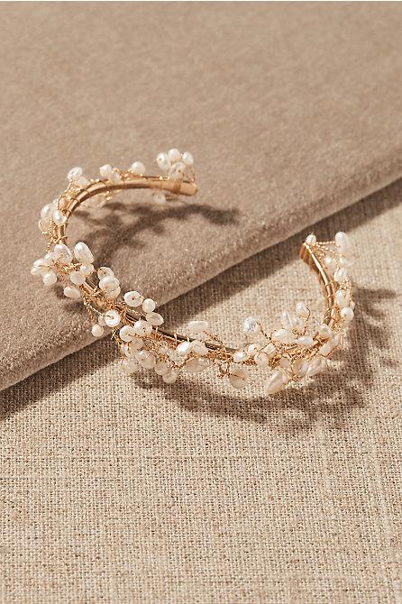 Gilda Cuff Bracelet