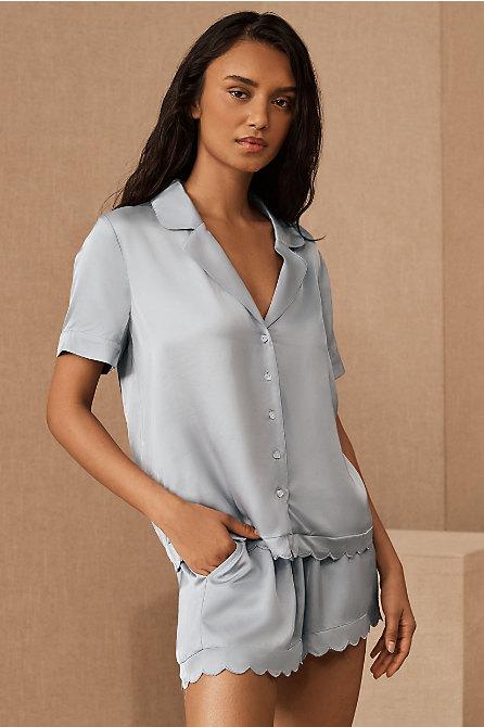BHLDN Juniper Pajama Set