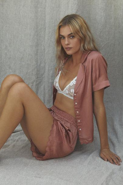 View larger image of BHLDN Juniper Pajama Set