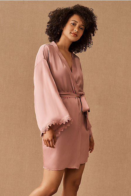 BHLDN Matine Robe