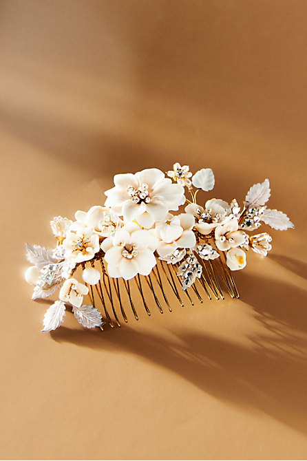 Twigs & Honey Brooke Hair Comb