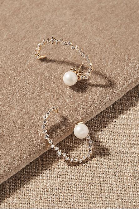 Arvore Earrings