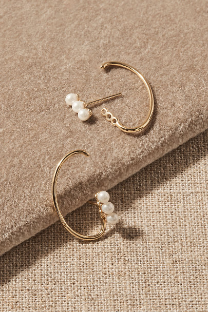 View larger image of Doux Earrings