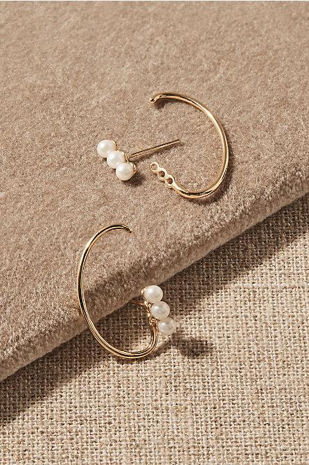 Doux Earrings