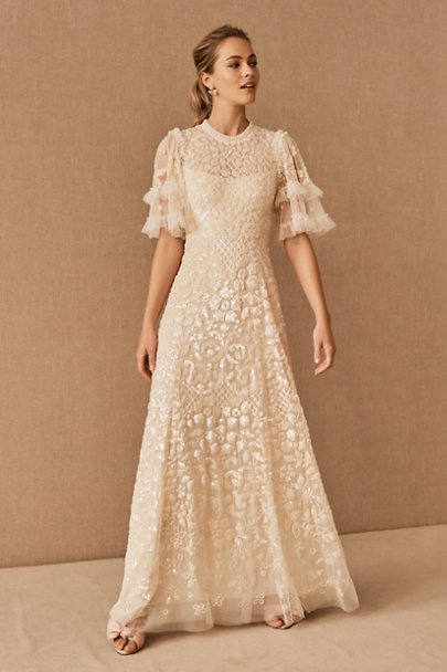 View larger image of Needle & Thread Aurelia Gown