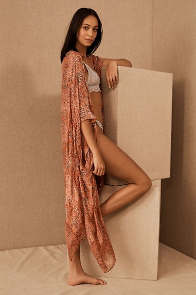 View larger image of Aratta Daisy Kimono