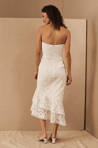 View larger image of Theia Mila Midi Dress