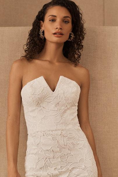 View larger image of Theia Mila Midi Dress