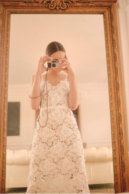 Catherine Deane Frida Dress