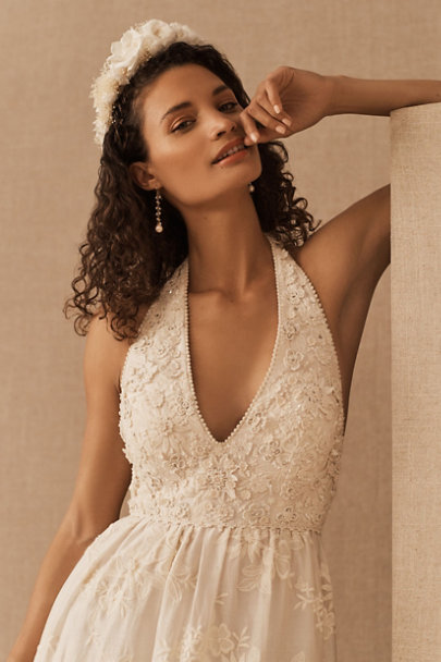 View larger image of Payal Jain Porter Dress
