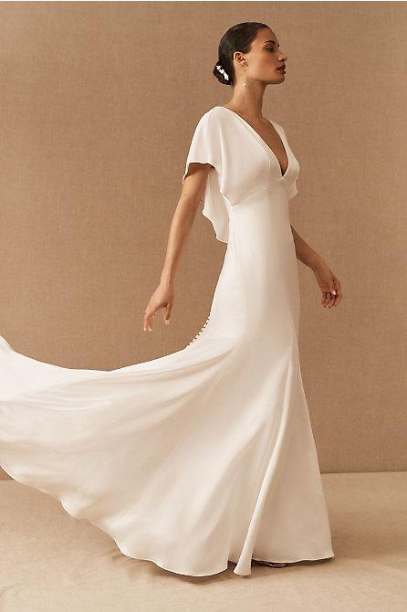 Jenny by Jenny Yoo Beale Gown