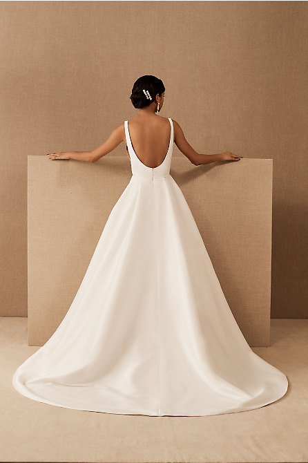 Jenny by Jenny Yoo Lawrence Gown