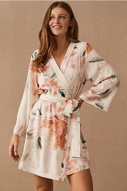 Siren Song Robe