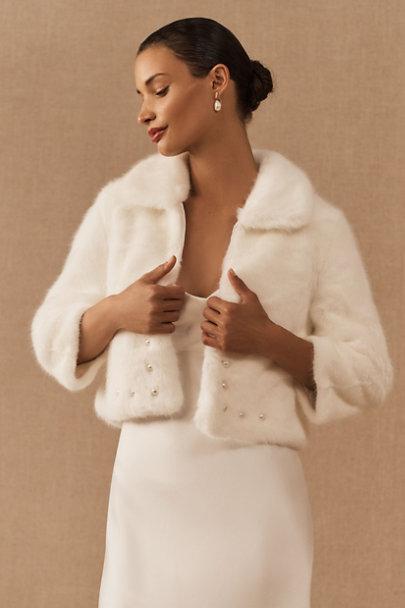 View larger image of Unreal Fur Precious Jacket