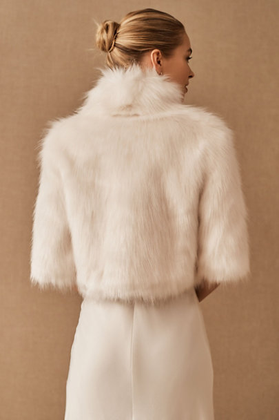 View larger image of Unreal Fur Desire Jacket