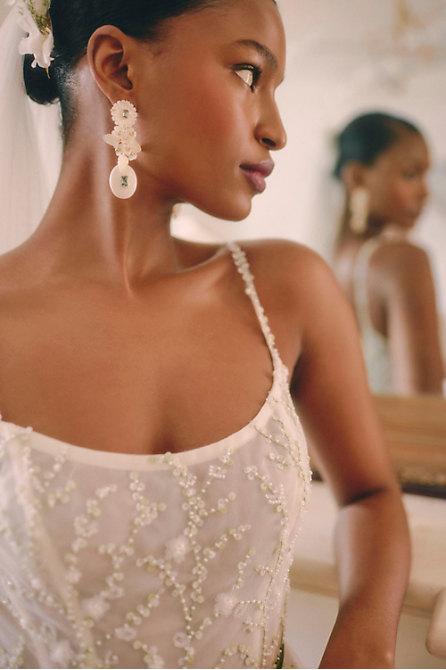 Watters Serafina Gown